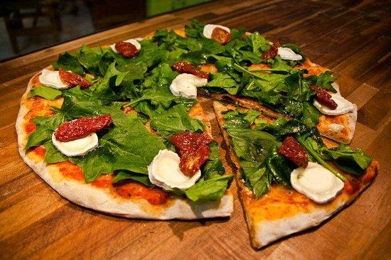 La Pizza Pazza: autentica pizza