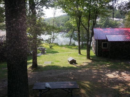 Charlton Lake Camp: Charlton Lake