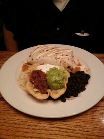 Table Mountain Inn Hotel, Grill & Cantina : Table Mountain Grill