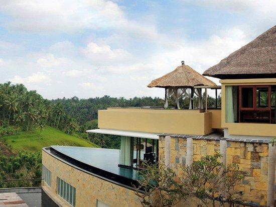 Kamandalu Ubud: Three Bedroom Pool Villa