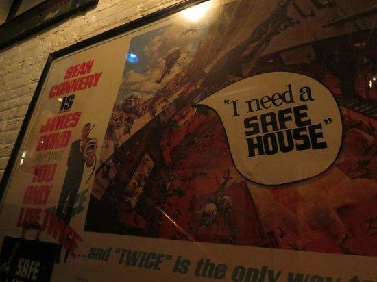 SafeHouse: Safe House Decor