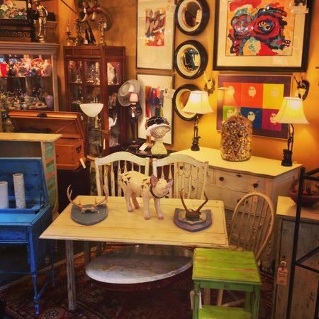 City Antiques Resale Boutique