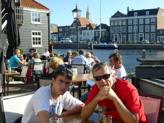Restaurant Zuidam : buen sitio