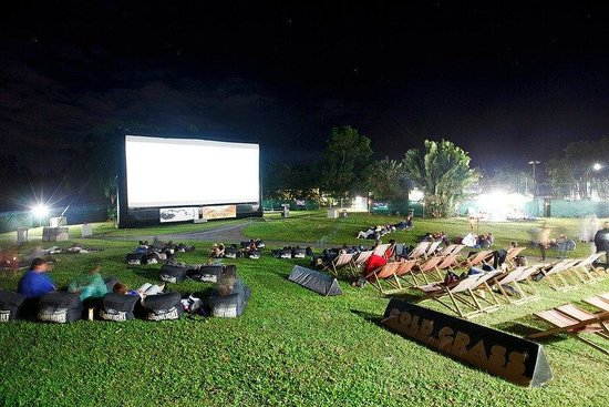 Moonlight Cinema Port Douglas