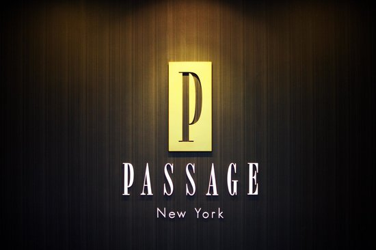 ‪Passage New York‬