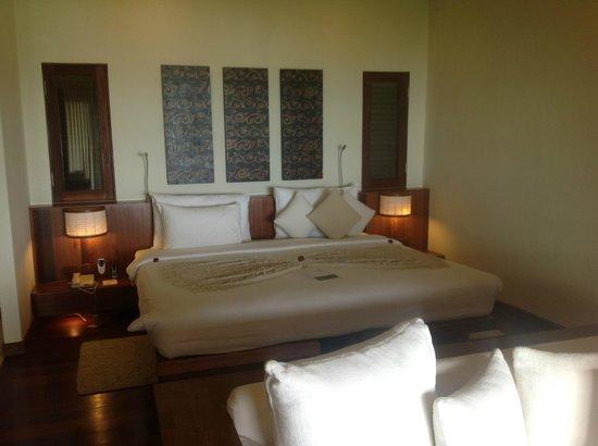 Kamalaya Koh Samui: Suite Room