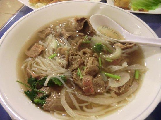 Little Saigon Vietnamese Restaurant: Pho