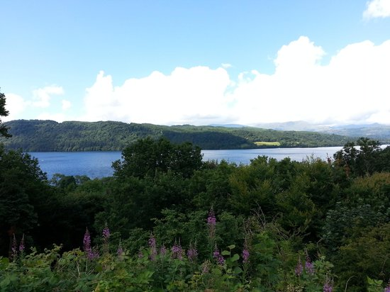 Tower View Hotel: Lake District within easy reach