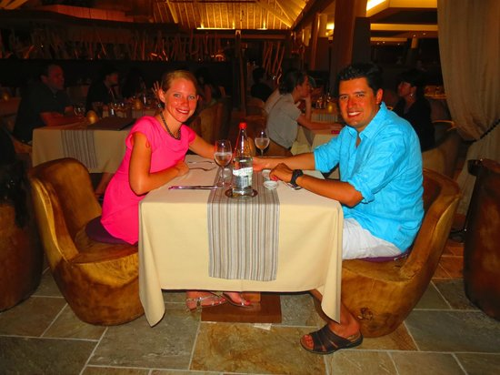 Tahia Exquisite Tahitian Pearls -Bora Bora: Romantic Dinner