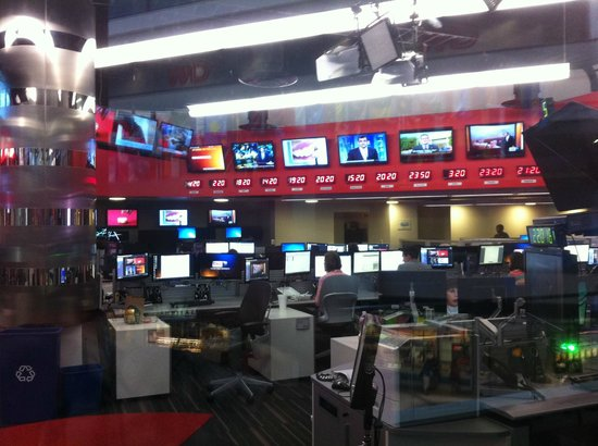 2 picture of cnn studio tours atlanta tripadvisor