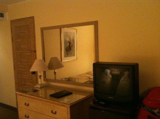 HOTEL MARIA ANGOLA: apartamento que ficamos