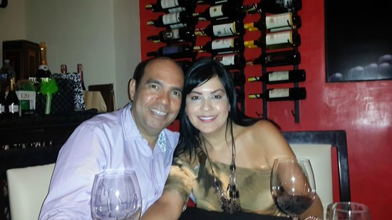 La Girolata : Happy birthday para Martha