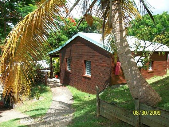 Ti'Village Créole : un des bungalows