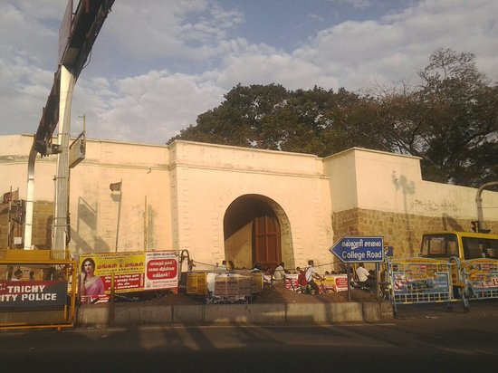 Image result for mainguard gate trichy