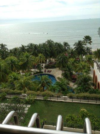 โรงแรมพาร์ครอยัลปีนัง: Grand View