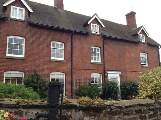 Moreton Hall Farm