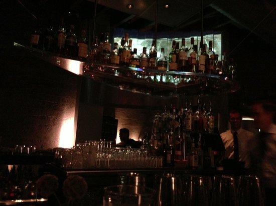 Photo of American Restaurant Teardrop Lounge at 1015 Nw Everett St, Portland, OR 97209, United States