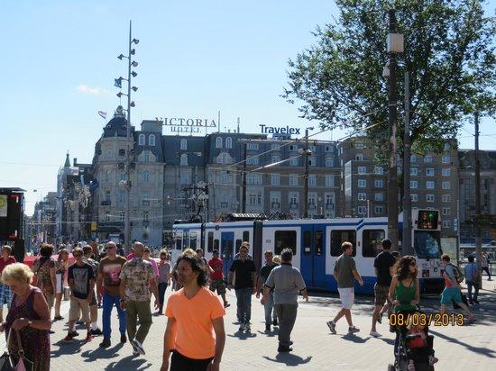 Park Seleilanden Amsterdam Buro Sant En Co