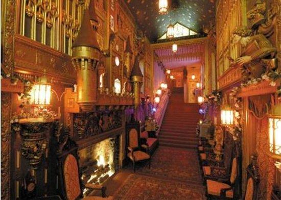 Havencrest Castle Savanna Il Top Tips Before You Go