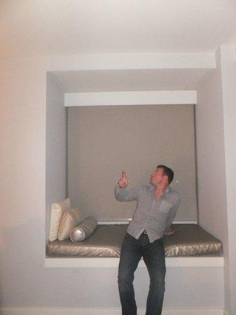 W Hollywood: Room