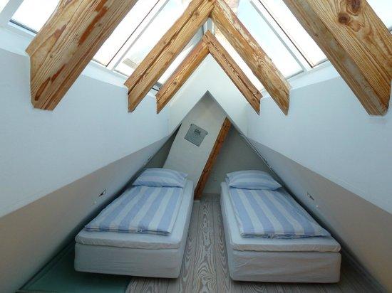 Skagen Guesthouse: Værelse 3