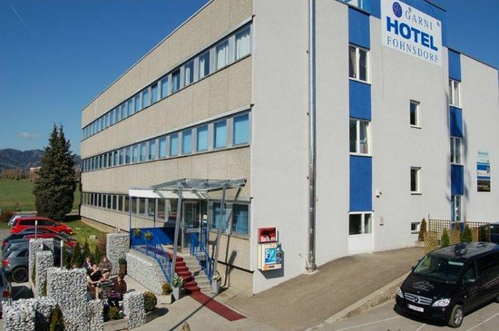 Hotel Fohnsdorf