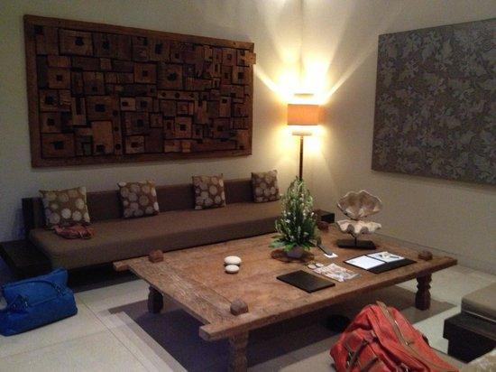 Nyaman Villas: 4 bedroom villa