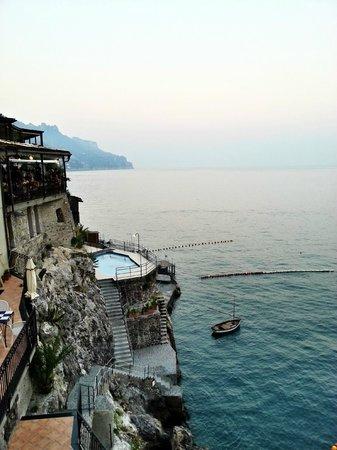 Ravello Art Hotel Marmorata, BW Premier Collection: Sera
