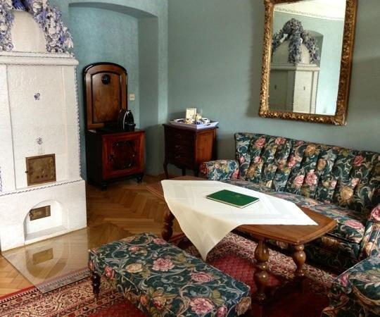 Landhaus zu Appesbach: Windsor Suite