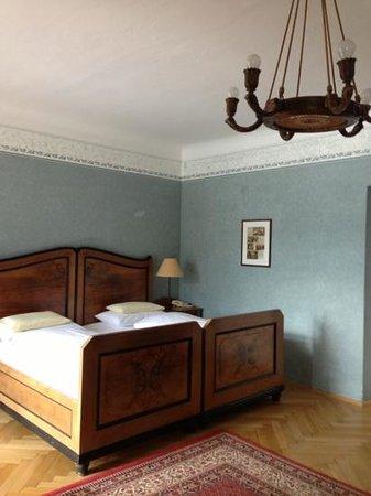 Landhaus zu Appesbach: Bedroom
