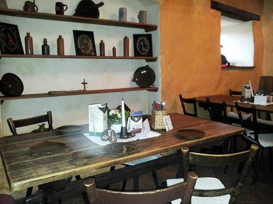 Rittergut Positz: Restaurant