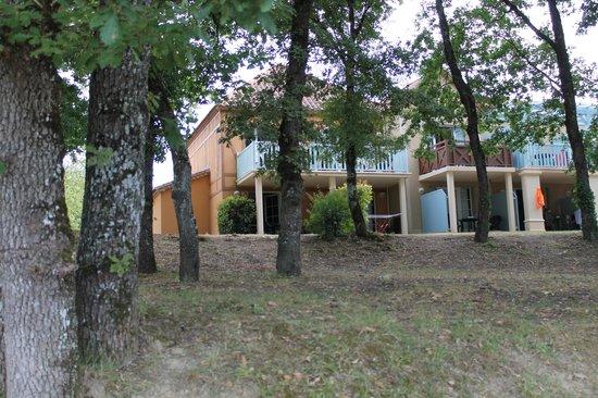 Pierre & Vacances La Residence du Lac : notre appartement