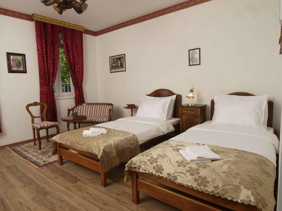 Hotel Puntijar: Twin Room Nikola