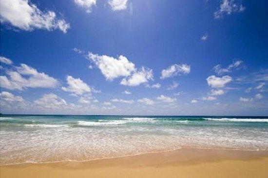 Karon Hill Condo: Karon beach