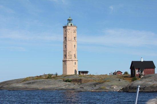 Soderskar Lighthouse Kuva Soderskar Majakka Lighthouse