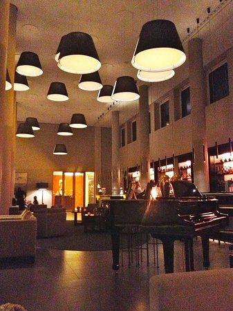 A-ROSA Sylt: Lounge