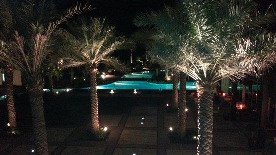 Park Hyatt Abu Dhabi Hotel & Villas : Esterno