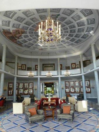 halle picture of dorint park hotel bremen bremen tripadvisor. Black Bedroom Furniture Sets. Home Design Ideas