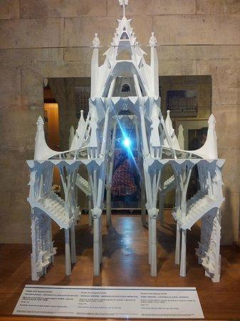 Tours Gaudi