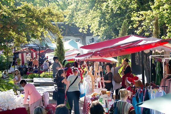 Slow Market Stellenbosch: Slowmarket in Stellenbosch every Saturday 09h00 - 14h00
