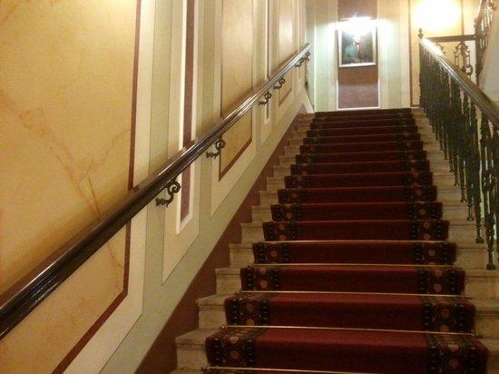 Bellevue Hotel : l'hotel
