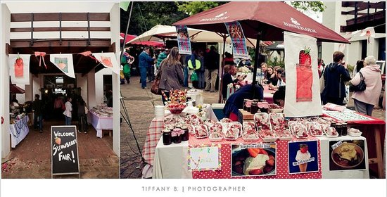 Slow Market Stellenbosch: Best crafts