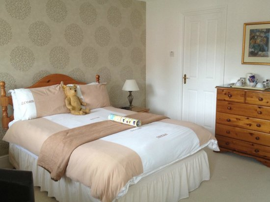 Fairstowe Bed And Breakfast Crowborough