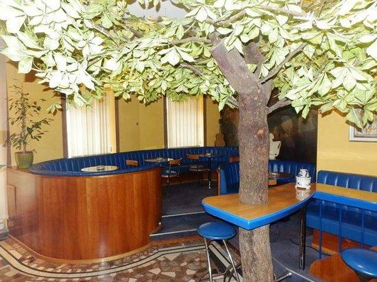 Adabei Cafe: Our Non Smoking Area