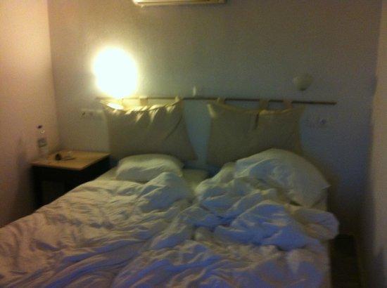 San Antonio Summerland Hotel: camera