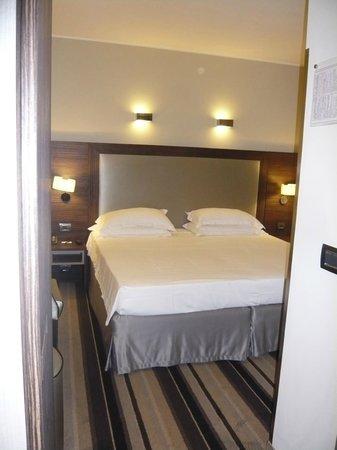 Best Western Titian Inn Hotel Venice Airport: Room.