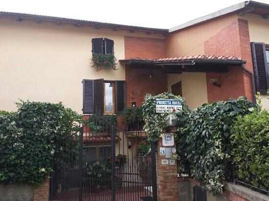 Primetta house