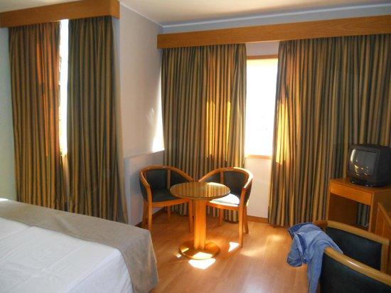 Urban Hotel Amadeos: Habitacion 406