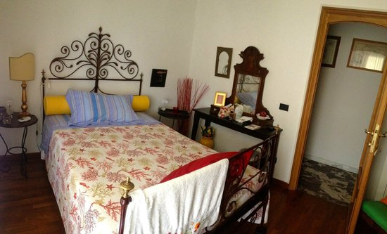 Ca d'Ancioa bed and breakfast