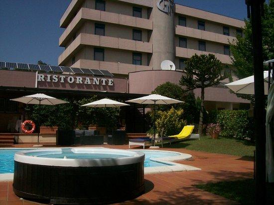 Garden Hotel: citta di castello